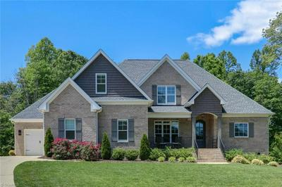 7901 CARRA WAY, Stokesdale, NC 27357 - Photo 1