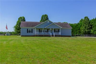 1440 GREENSBORO CHAPEL HILL W ROAD, Snow Camp, NC 27349 - Photo 2