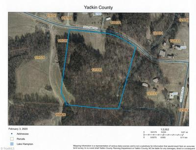 00 IRELAND ROAD, Yadkinville, NC 27055 - Photo 1