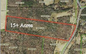 0 PICKETTS MILL ROAD, Seagrove, NC 27341 - Photo 1