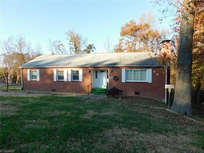 7311 MIDWAY SCHOOL RD, Thomasville, NC 27360 - Photo 2