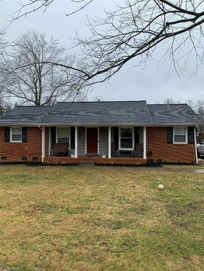 5638 BULL RUN RD, Winston Salem, NC 27106 - Photo 1