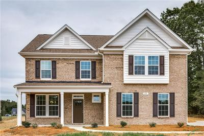 119 TYLER CT, ADVANCE, NC 27006 - Photo 1