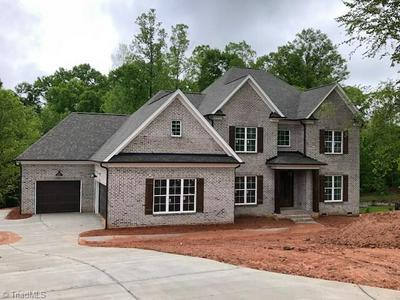 8302 POPLAR BLUFF DR, Stokesdale, NC 27357 - Photo 2