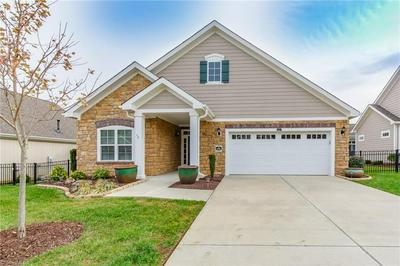 108 MIKAILA DR, GIBSONVILLE, NC 27249 - Photo 2