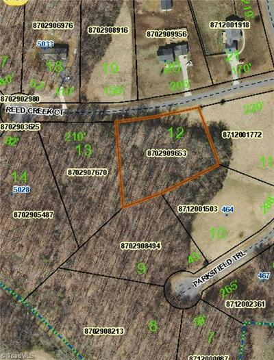 0 REED CREEK COURT, Ramseur, NC 27316 - Photo 2