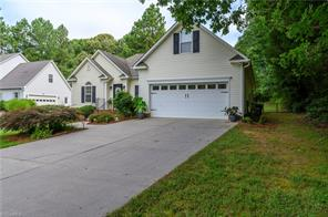 282 COVINGTON DR, Advance, NC 27006 - Photo 2