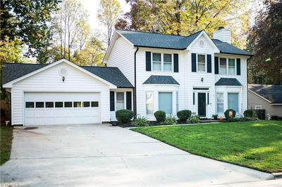 6323 RIVER HILLS DR, Greensboro, NC 27410 - Photo 1