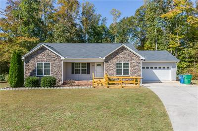 325 TWIN CREEKS DR, Stokesdale, NC 27357 - Photo 1