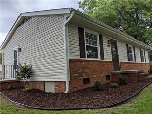 1312 DAYTON ST, Greensboro, NC 27407 - Photo 2
