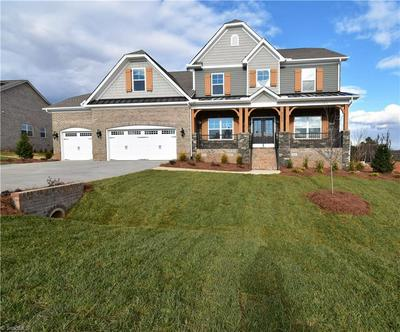 7305 KINGSLEY PL # LOT, Stokesdale, NC 27357 - Photo 1