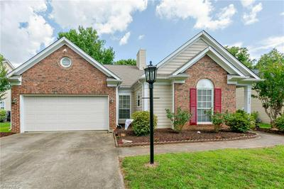 11904 SONG SPARROW LN, Charlotte, NC 28269 - Photo 1