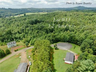 #13 HUNTER RIDGE LANE, Ararat, NC 27007 - Photo 1