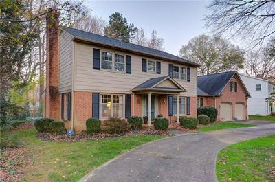 1502 HOBBS RD, Greensboro, NC 27410 - Photo 1