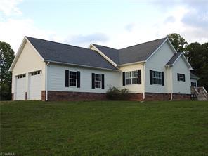 3734 WESTWOOD RD, Hamptonville, NC 27020 - Photo 1