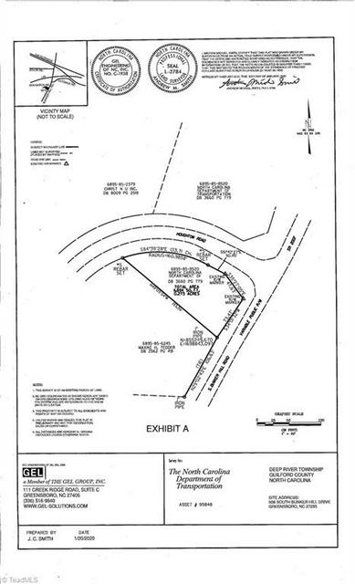 508 S BUNKER HILL RD, Colfax, NC 27235 - Photo 1