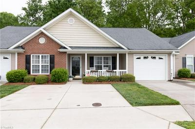 1259 QUAKER WAY AVE, Kernersville, NC 27284 - Photo 2