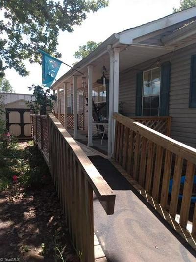 340 MICHAELS RD, Mocksville, NC 27028 - Photo 1