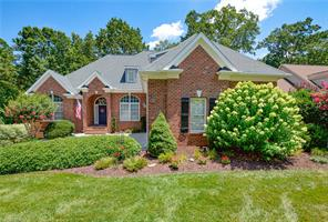 453 N HIDDENBROOKE DR, Advance, NC 27006 - Photo 2