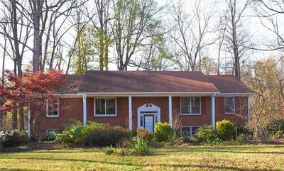 1619 FOX HOLLOW RD, Greensboro, NC 27410 - Photo 1