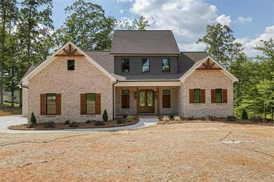 8003 HONKERS HOLLOW DR, Stokesdale, NC 27357 - Photo 1