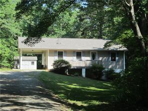 288 RIVERWOOD RD, Lexington, NC 27292 - Photo 1