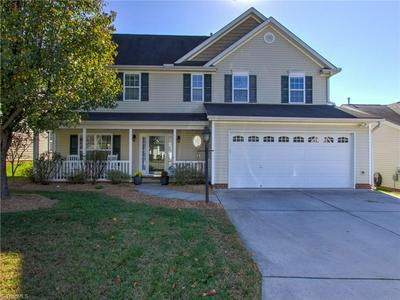 5017 LONG BRANCH DR, Kernersville, NC 27284 - Photo 2