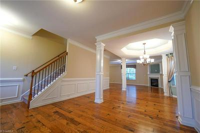 4366 LOWERY BRANCH DR, WALKERTOWN, NC 27051 - Photo 2