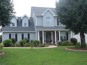 3754 HUNT CHASE DR, Greensboro, NC 27407 - Photo 1