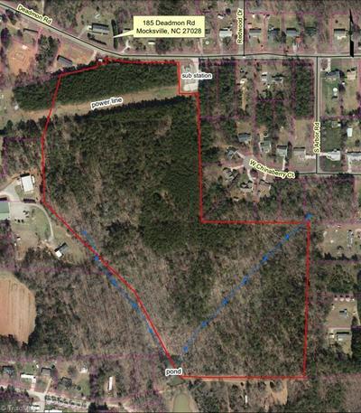 186 DEADMON RD, Mocksville, NC 27028 - Photo 1