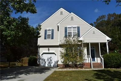 4025 QUEENS GRANT RD, Jamestown, NC 27282 - Photo 1