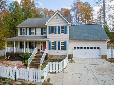 8508 KELLY LEE DR, Stokesdale, NC 27357 - Photo 2