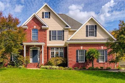 7704 DEVONMILLE CT, Greensboro, NC 27455 - Photo 1