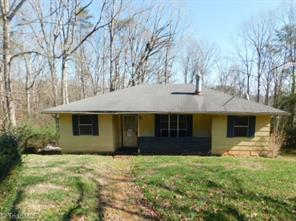 1320 BUTLERS CHAPEL RD, Franklinville, NC 27248 - Photo 1