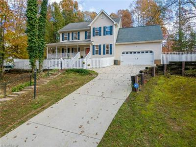 8508 KELLY LEE DR, Stokesdale, NC 27357 - Photo 1