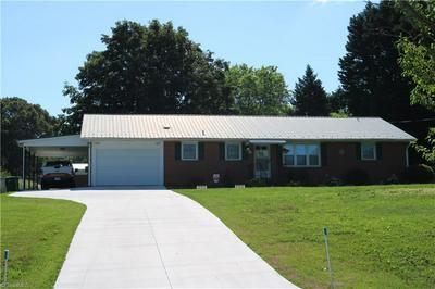 5133 YUKON RD, Walkertown, NC 27051 - Photo 1