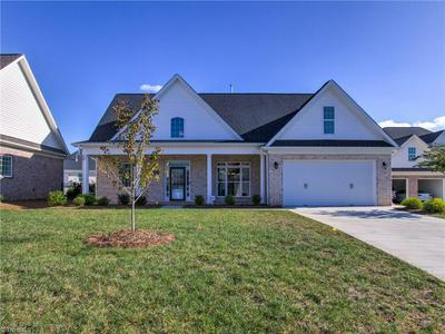 2103 SUNDIAL CT, Greensboro, NC 27455 - Photo 1
