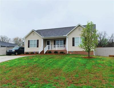 11 BRITT CT, THOMASVILLE, NC 27360 - Photo 1