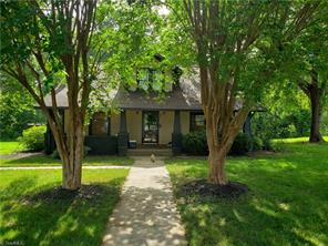 1444 BUXTON RD, Hamptonville, NC 27020 - Photo 1