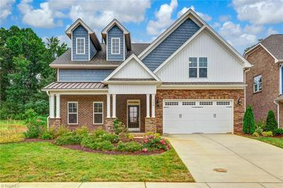 8013 NORTHWEST MEADOWS DRIVE # LOT 37, Stokesdale, NC 27357 - Photo 1