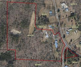 1409 ACADEMY ROAD EXT, Franklinville, NC 27248 - Photo 2