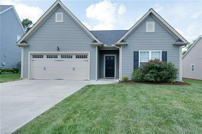 40 LIMESTONE CT, Gibsonville, NC 27249 - Photo 1