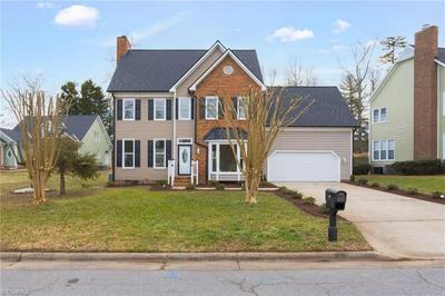 14 OLIVER CT, Greensboro, NC 27406 - Photo 1