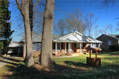 5810 GREEN MEADOW DR, Greensboro, NC 27410 - Photo 1