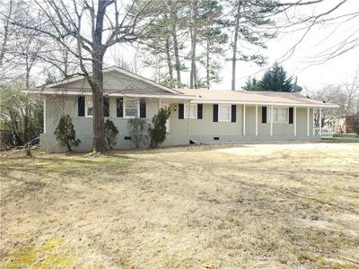 606 BROAD ST, GIBSONVILLE, NC 27249 - Photo 1