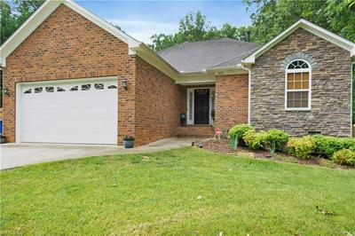 4470 ROCK HILL RD, Pfafftown, NC 27040 - Photo 2