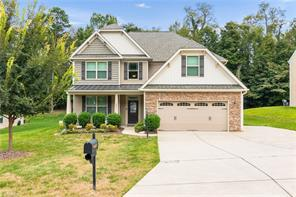 1826 CASTLEGATE CT, High Point, NC 27265 - Photo 1