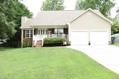 219 WILLOWBROOK DR, Thomasville, NC 27360 - Photo 2