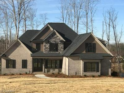 7803 HONKERS HOLLOW DR, Stokesdale, NC 27357 - Photo 1