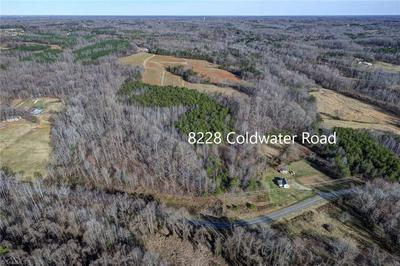 8228 COLDWATER RD, Stokesdale, NC 27357 - Photo 1
